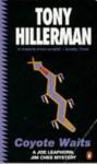 Coyote Waits (Navajo Mysteries, #10) - Tony Hillerman