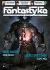 Nowa Fantastyka 325 (10/2009) - Terry Bisson, Łukasz Orbitowski, Michał Cetnarowski, Tomasz Orlicz, Lavie Tidhar