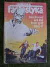 Miesięcznik Fantastyka 9 (84) 1989 - John Brunner, Anthony Burgess, Michaił Kriwicz, Marek Pąkciński, Redakcja miesięcznika Fantastyka