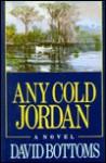 Any Cold Jordan - David Bottoms