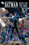Batman: Battle for the Cowl - Tony S. Daniel