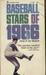 Baseball Stars Of 1966 - Ray Robinson