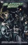 Rise of the Black Lanterns. Writer, Geoff Johns - Geoff Johns, James Robinson