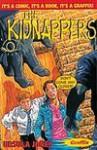 The Kidnappers (Graffix) - Ursula Jones