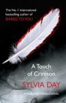 A Touch of Crimson - Sylvia Day