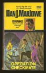 Operation Checkmate - Dan J. Marlowe