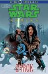 Star Wars Komiks Wydanie Specjalne 2/2012 - Zmrok - John Ostrander, Jan Duursema