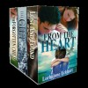 From the Heart: Romance, Mystery and Suspense a collection for everyone - Lorhainne Eckhart