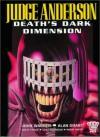 Judge Anderson: Death's Dark Dimension: 2000 Ad Presents - John Wagner