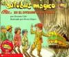Autobus Magico En El Interior De LA Tierra/Inside the Earth (Autobus Magico) - Joanna Cole