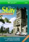 Where to Stay in Northern Ireland 1997 - Jarrold Publishing, Nitb, Northern Ireland Tourist Board