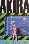 Akira, Vol. 2 - Katsuhiro Otomo