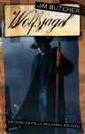 Harry Dresden 2 - Wolfsjagd: Die dunklen Fälle des Harry Dresden Band 2 (German Edition) - Jim Butcher, Oliver Graute, Chris McGrath, Jürgen Langowski