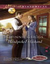 Handpicked Husband (Mills & Boon Love Inspired Historical) - Winnie Griggs