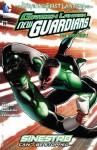Green Lantern: New Guardians (2011- ) #19 - Tony Bedard, Andres Guinaldo