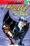 Impulse #79 - Todd Dezago, Aluir Amancio