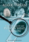 The Tragedy of Pudd'nhead Wilson: Library Edition - Mark Twain