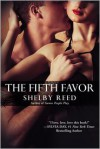 The Fifth Favor - Shelby Reed