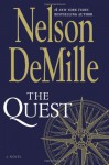 The Quest - Nelson DeMille