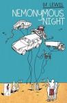 Nemonymous Night - D.F. Lewis