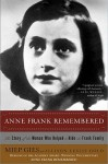 Anne Frank Remembered - Miep Gies, Alison Leslie Gold
