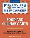 Food and Culinary Arts - Kenneth C. Mondschein