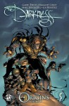 The Darkness Origins Volume 3 TP (Darkness (Top Cow)) - Garth Ennis, Malachy Coney, Marcia Chen, David Wohl, Marc Silvestri, Clarence Lansang
