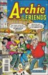 Archie and Friends #35 - Bill Golliher, Stan Goldberg, Rich Koslowski, Bill Yoshida, Barry Grossman, Victor Gorelick, Richard Goldwater, Rex Lindsey