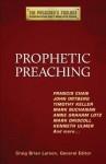 Prophetic Preaching - Francis Chan