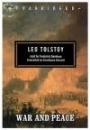 War and Peace - Leo Tolstoy, Constance Garnett, Frederick Davidson
