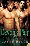 Devon's Pair - Jayne Rylon
