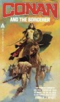 Conan And The Sorcerer - Andrew J. Offutt