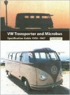 Vw Transporter & Microbus Specification Guide 1950 1967 - David Eccles
