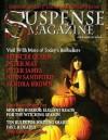 Suspense Magazine October 2012 - John Sandford, Sandra Brown, Peter James, Peter May, Donald Allen Kirch, Spencer Quinn, Alma Katsu, John Raab