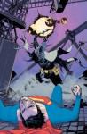 Superman/Batman, Vol. 12: Sorcerer Kings - Cullen Bunn, Joe Kelly, Chris Roberson, ChrisCross, Jesús Merino, Brett Booth, Ed Benes, Various