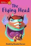 The Flying Head - Rosalind Kerven
