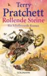 Rollende Steine: Ein Scheibenwelt-Roman - Terry Pratchett, Andreas Brandhorst