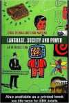 Language, Society and Power: An Introduction - Jean Stilwell Peccei, Shan Wareing, Jean Peccei, Joanna Th