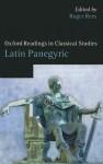 Latin Panegyric - Roger Rees