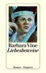 Liebesbeweise - Barbara Vine