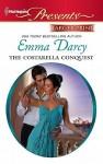 The Costarella Conquest (Harlequin Presents (Larger Print)) - Emma Darcy