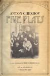 Five Plays - Anton Chekhov, Marina Brodskaya