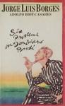 Six Problems for Don Isidro Parodi - Norman Thomas di Giovanni, Adolfo Bioy Casares, Jorge Luis Borges