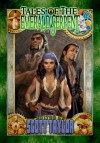 Tales of the Emerald Serpent (Ghosts of Taux) - Scott Taylor, Julie E. Czerneda, Rob Mancebo, Harry Connolly, Juliet McKenna, Martha Wells, Michael Tousignant, Todd Lockwood, Jeff Laubenstein, Lynn Flewelling
