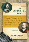 The Unfinished Game - Keith J. Devlin