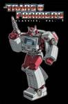 Transformers Classics Volume 7 - Simon Furman, Bob Budiansky, Ralph Macchio, Andrew Wildman, Frank Springer, Don Perlin
