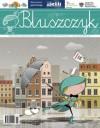 Bluszczyk. Miesięcznik literacki dla dzieci - nr 12/listopad 2011 - Grzegorz Kasdepke, Małgorzata Strękowska-Zaremba, Redakcja magazynu Bluszcz