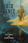 The Jack Vance Treasury - Jack Vance