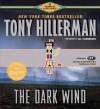 The Dark Wind - Tony Hillerman, Gil Silverbird
