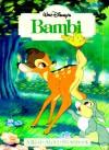 Bambi: A Read-Aloud Storybook - Walt Disney Company, Liza Baker